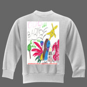Musical Barn - 100% Cotton T-Shirt - Sweat Shirt