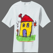 Home Sweet Home - 100% Cotton T-Shirt - 100% Cotton Essential T Shirt
