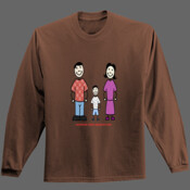 Family - Long-sleeve T-Shirt